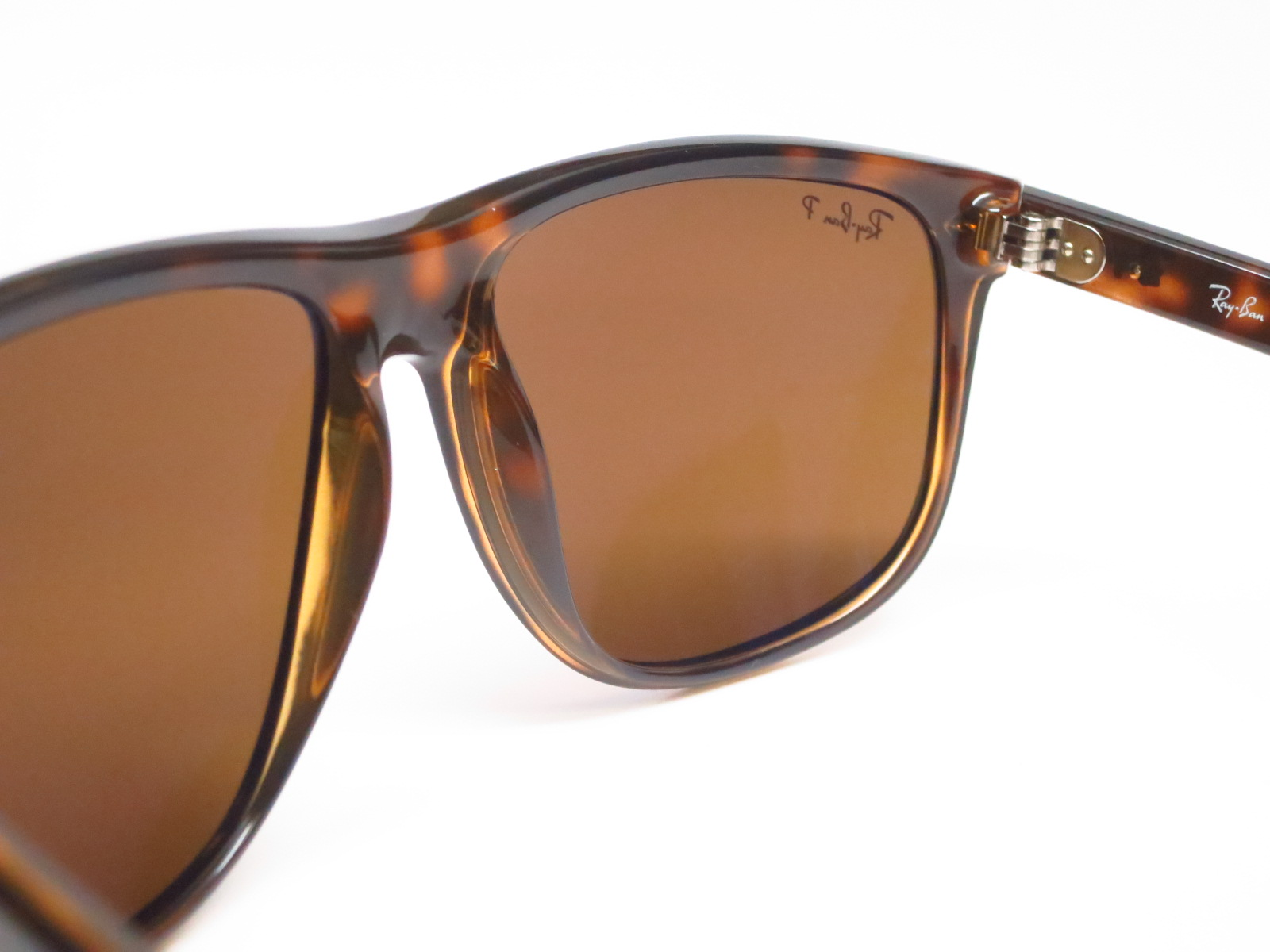 4159708161 Ray Ban 4147 Polarised « Heritage Malta