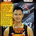 LA Chua for Triple Threat Manila's 3x3 Tournament and Ultimate Showdown