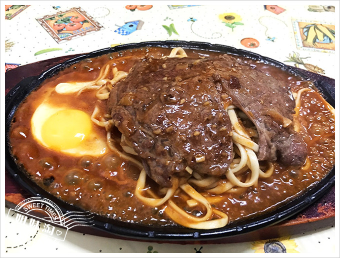 小丸子牛排餐館-小港區美食推薦西式餐廳