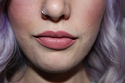 Stila Stay All Day MATTE'ificent Lipstick in Papillon