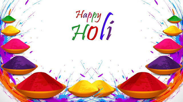Happy Holi Images 2019 HD