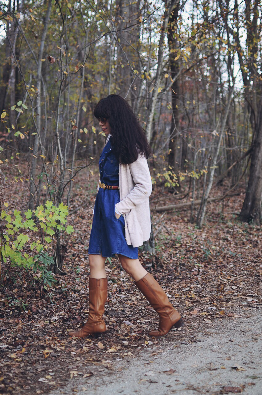 How to wear Western boots