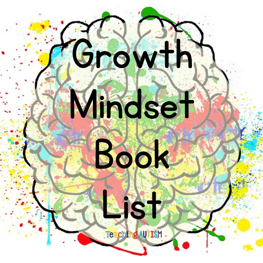 carol dweck book growth mindset