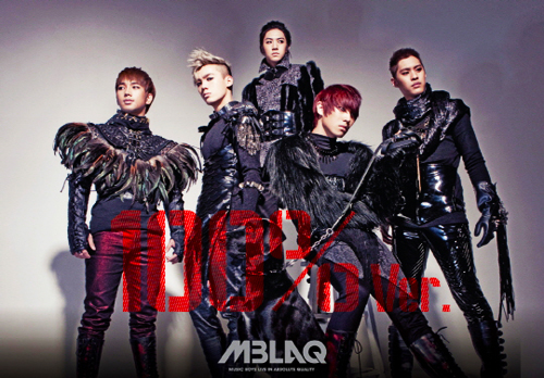 Mblaq discography download free
