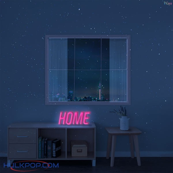 Ways – Home – Single