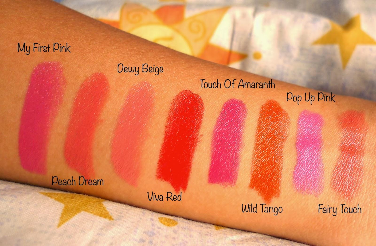 Color Riche Shine Lipstick by L'Oreal #5