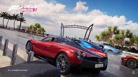 Forza Horizon 3 Android Apk