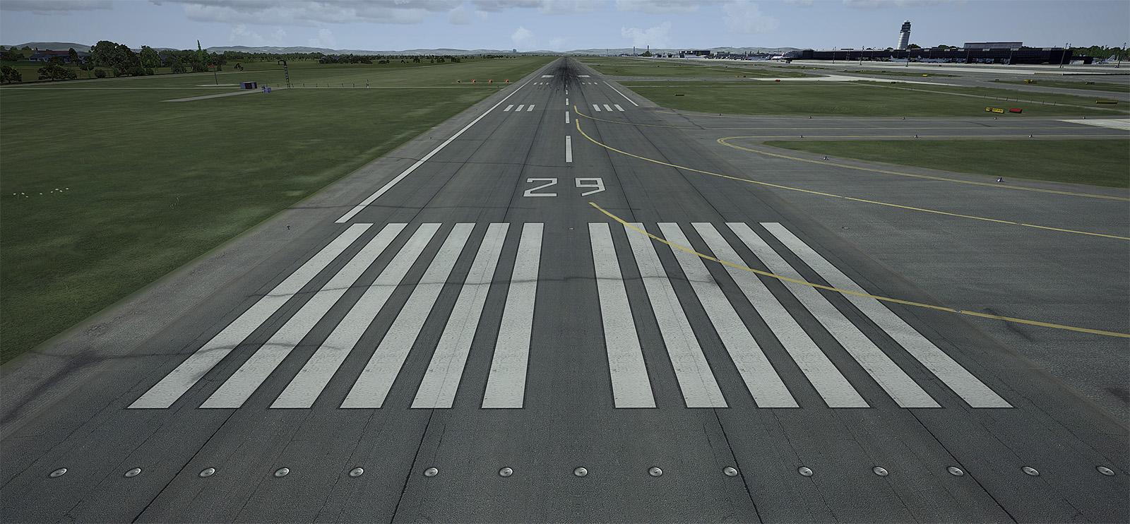 AirDailyX: FlyTampa Vienna (LOWW) Now Updated To v2 5!