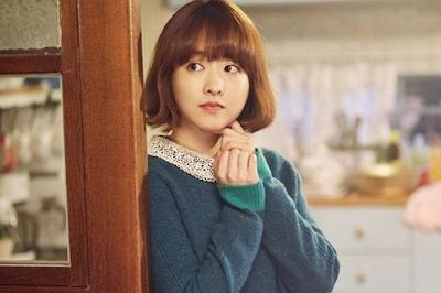Biodata Lengkap Park Bo Young