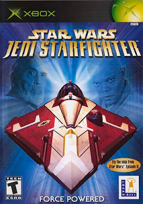 Star Wars: Jedi Starfighter (JTAG/RGH) Xbox 360 Torrent Download