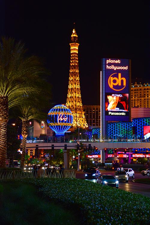Las Vegas, NV | My Darling Days