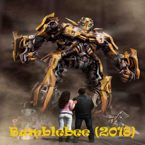Download Film Bumblebee (2018) BluRay Subtitle Indonesia