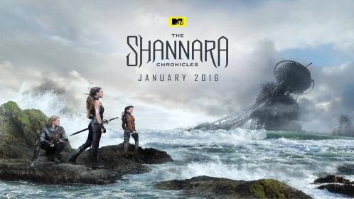 The Shannara Chronicles 1° Temporada – Torrent (2015) HDTV   720p Legendado Download