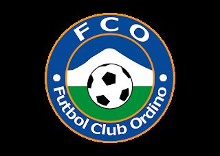 FC Ordino Logo Vector