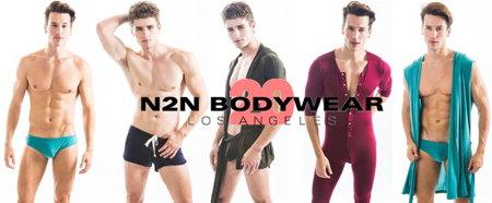 男性下着 N2N Bodywear