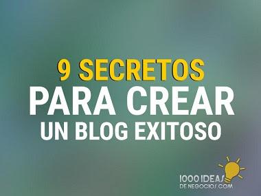 Crear un Blog exitoso