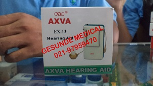 AXVA EX-13 Hearing Aid