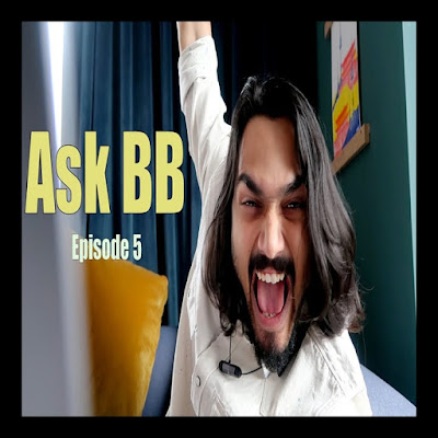 Ask BB- Episode 5 Funny Video 2018 Launch This by BB Ki Vines