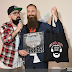 France holds first beard Championship in Paris (Photos/Video)