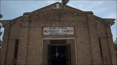 National Ecumenical Council Pakistan reacts on Quetta Church Attack