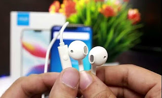 Vivo v9 Earphone
