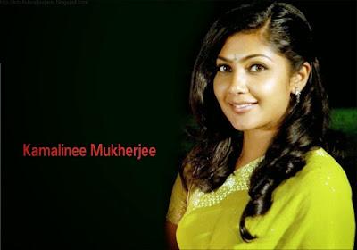 Kamalini Mukherjee Hot Wallpapers