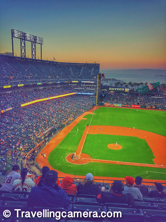 """Baseball is a bat & ball game played between two opposing teams who take turns batting and fielding. The game proceeds when a player on the fielding team, called the pitcher, throws a ball which a player on the batting team tries to hit with a bat. The objectives of the batting team are to hit the ball into the field of play, and to run the bases—having its runners advance counter-clockwise around four bases to score what are called """"runs"""". The objective of the fielding team is to prevent batters from becoming runners, and to prevent runners' advance around the bases. A run is scored when a runner legally advances around the bases in order and touches home plate. The team that scores the most runs by the end of the game is the winner."""