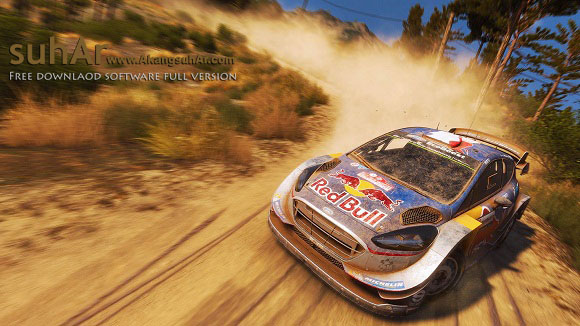 Free Download WRC 7 FIA World Rally Championship Latest Version