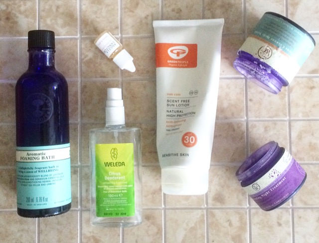 SKINCARE | RECENT EMPTIES