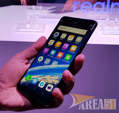 realme-smartphone