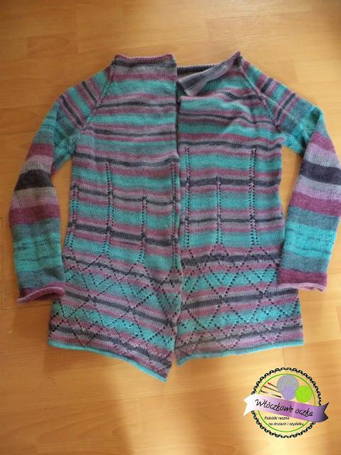 pawi sweter