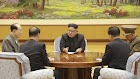 Kim Jong Un Undang Presiden Korea Selatan Diskusi ke Pyongyang