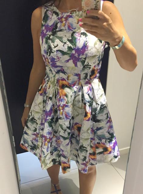 shopping val d'europe, les tendances de la rentrée
