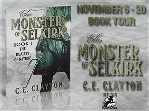 The Monster of Selkirk Spotlight Tour