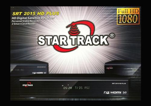 StarTrack Sr 2015 HD Plus Satellite Receiver Software Download