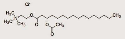 Chemical structure ostracitoxin ostracitoxina ostracitotoxin ostracitotoxina pahotoxin pahutoxina choline chloride ester 3-acetoxypalmitic acid