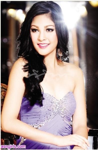 PookLook Fonthip Watcharatrakul - Miss Thailand Universe ...