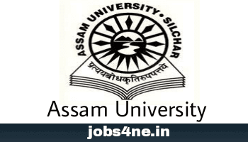 Assam-University-Recruitment-2017-17-Nos-Professor-and-Associate-Professor.