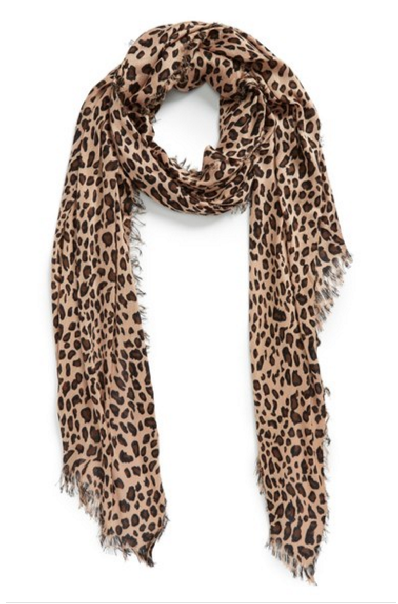 friday fresh picks leopard prints for fall pieces of a