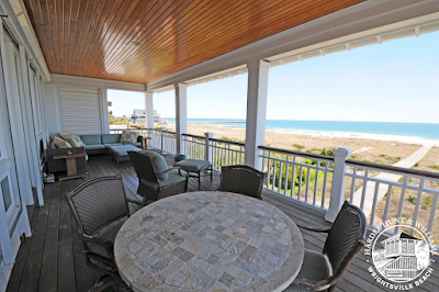 723 S Lumina Ave Unit B, Wrightsville Beach NC 28480