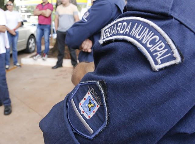 Prefeitura de Granja convoca aprovados em concurso da Guarda Municipal de 2014