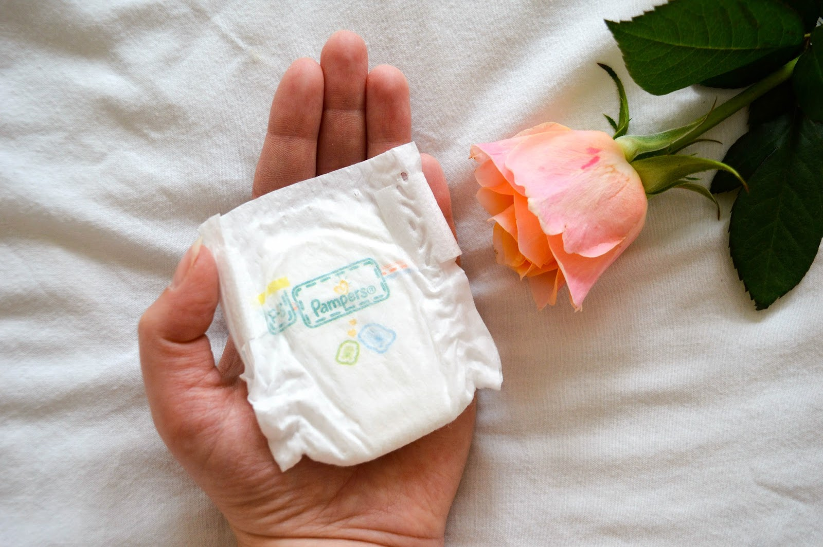 Pampers To Donate 300,000 Nappies to Premature Babies Across Ireland ♥
