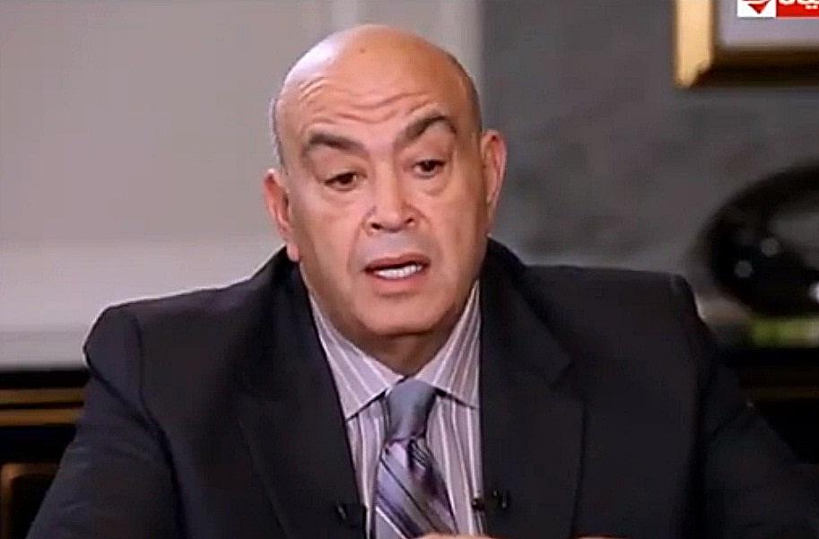 برنامج مصر و العالم 2018 4-2-2018 عماد اديب و المصيلحى