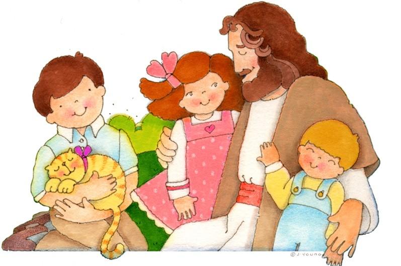 Semana Santa: La sonrisa de un niño