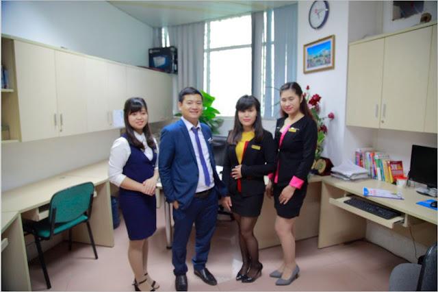 Đội ngũ giảng viên trong khóa học thiết kế đồ họa tại Mỹ Đình- Hà Nội