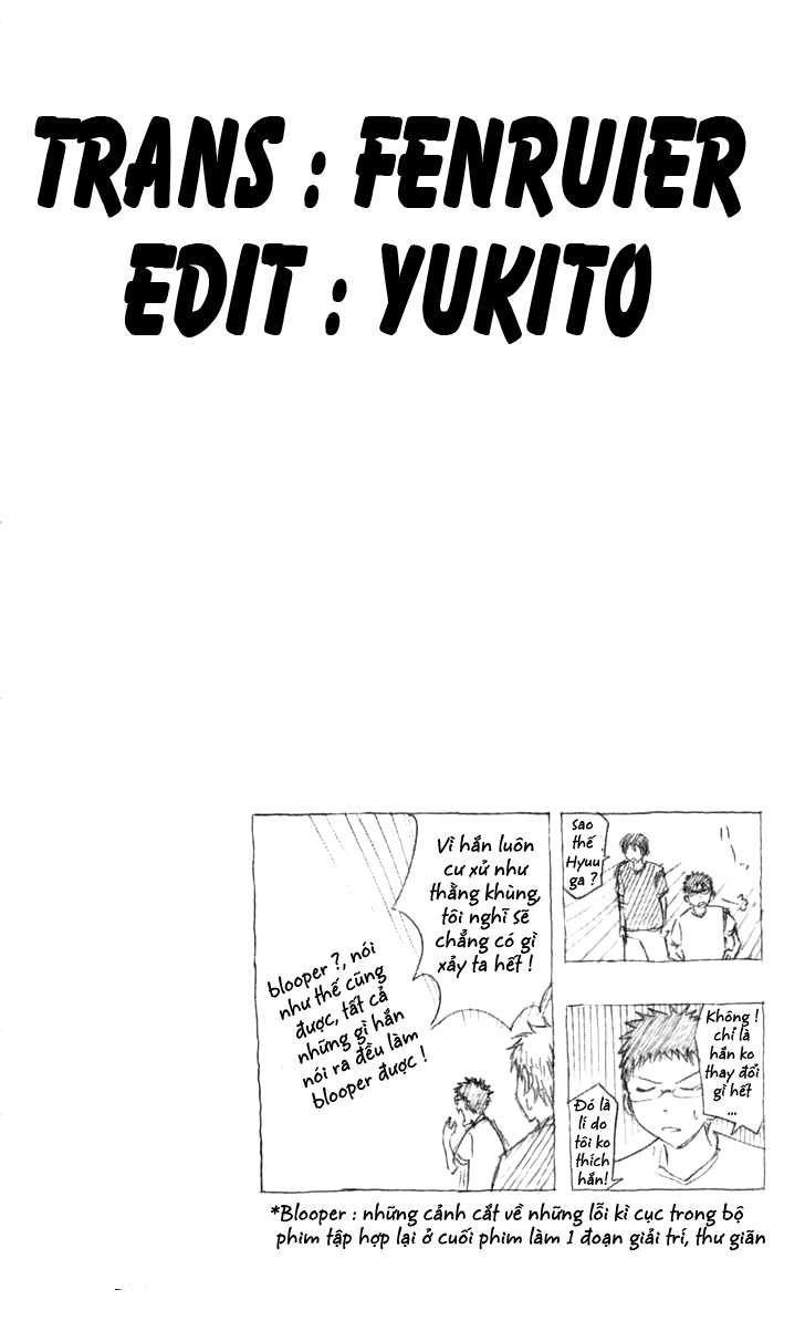 Kuroko No Basket chap 054 trang 22