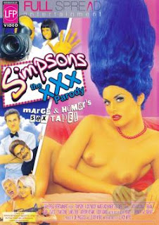 The Simpsons XXX 2011