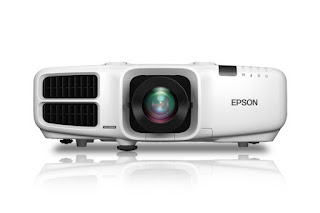 Download Epson PowerLite Pro G6550WU drivers