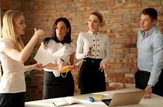 10 Keterampilan Komunikasi Bisnis - Pelajari Dan Pahami