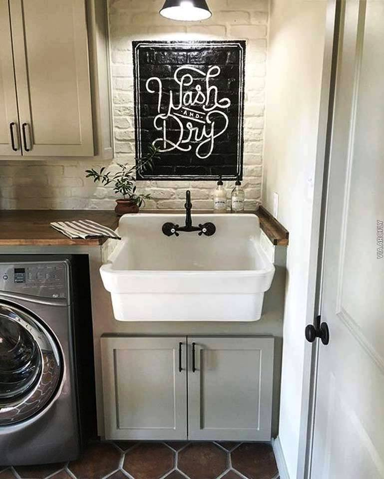 40 best laundry room ideas for small designs 1 decorate on best laundry room designs id=89232